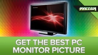 Calibrate Your Monitor, Get Colors Right!