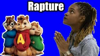 Koffee  Rapture (Chipmunks Version)