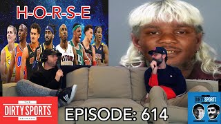 EPISODE 614: NBA Players Need Pandemic Insurance