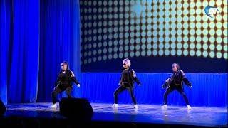 В Великом новгороде прошел гала-концерт регионального этапа фестиваля «Российская студенческая весна»