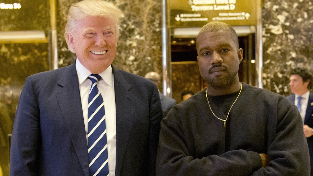 Pay No Attention To My Corruption. Look!! Kanye!!! thumbnail