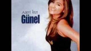 Azeri Kızı Günel Ne Olur Allahım