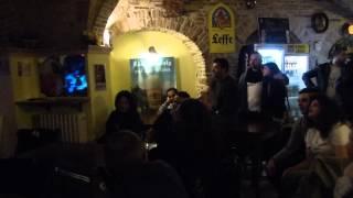 preview picture of video 'IO VOGLIO VIVERE - Dimensione Nomade a Spoltore 19-12-2014'