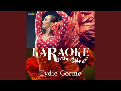 Eso Es El Amor (Karaoke Version)