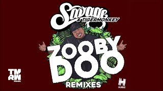 Savage & Tigermonkey - Zooby Doo (Ryan Blyth Remix)