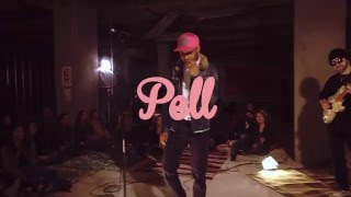 Pell - Things Are Changin' (Gary Clarke Jr Cover)
