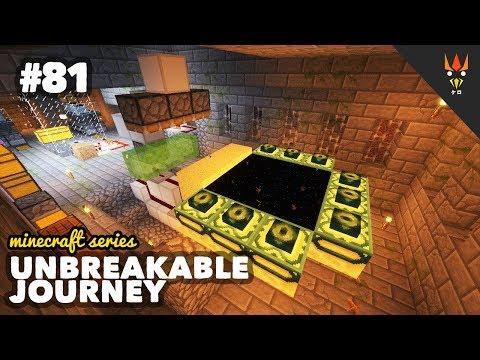 MESIN SUPER PENGGANDA GRAVITY BLOCK - Minecraft Indonesia #81