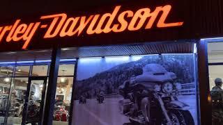 Официальный дилер Harley-Davidson Казань