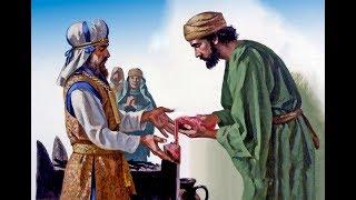 Участь Израиля. Пророк Ша'йа (мир ему)
