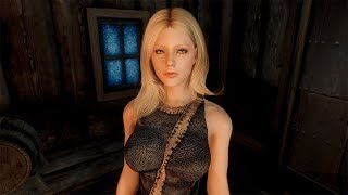 I'm addicted to her... WHAT NOW? - Skyrim Mods 252