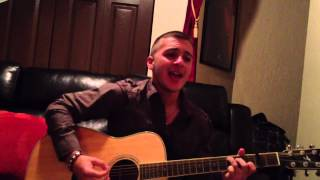 Anthony Vincent - Great Things (acoustic)