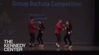 DCPS Music Festival Week: D.C. Regional HS Latin Dance Competition - Millennium Stage (May 26, 2018) | Kholo.pk