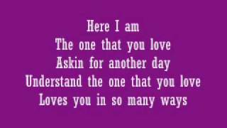 Air Supply - The One That You Love (video lyrics).mp4
