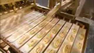 How Its Made-Doughnuts