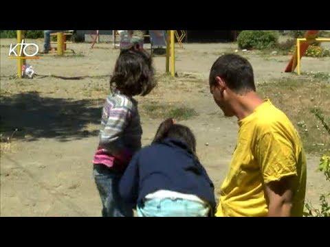 Chili Au service des enfants maltraités