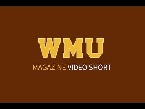 WMU Magazine - A Spectrum of Support