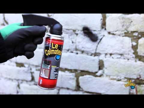 comment reparer bitume