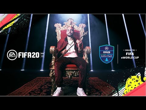 FIFA 20 FUT Champions Cup Stage 1