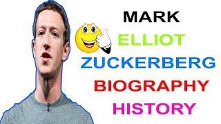Mark Elliot Zuckerberg Biography History | Facebook ,Net Worth,Income,Salary,Lifestyle,Family