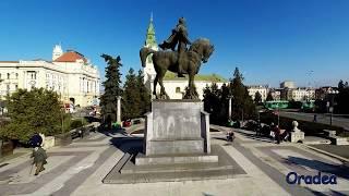 preview picture of video 'Oradea'