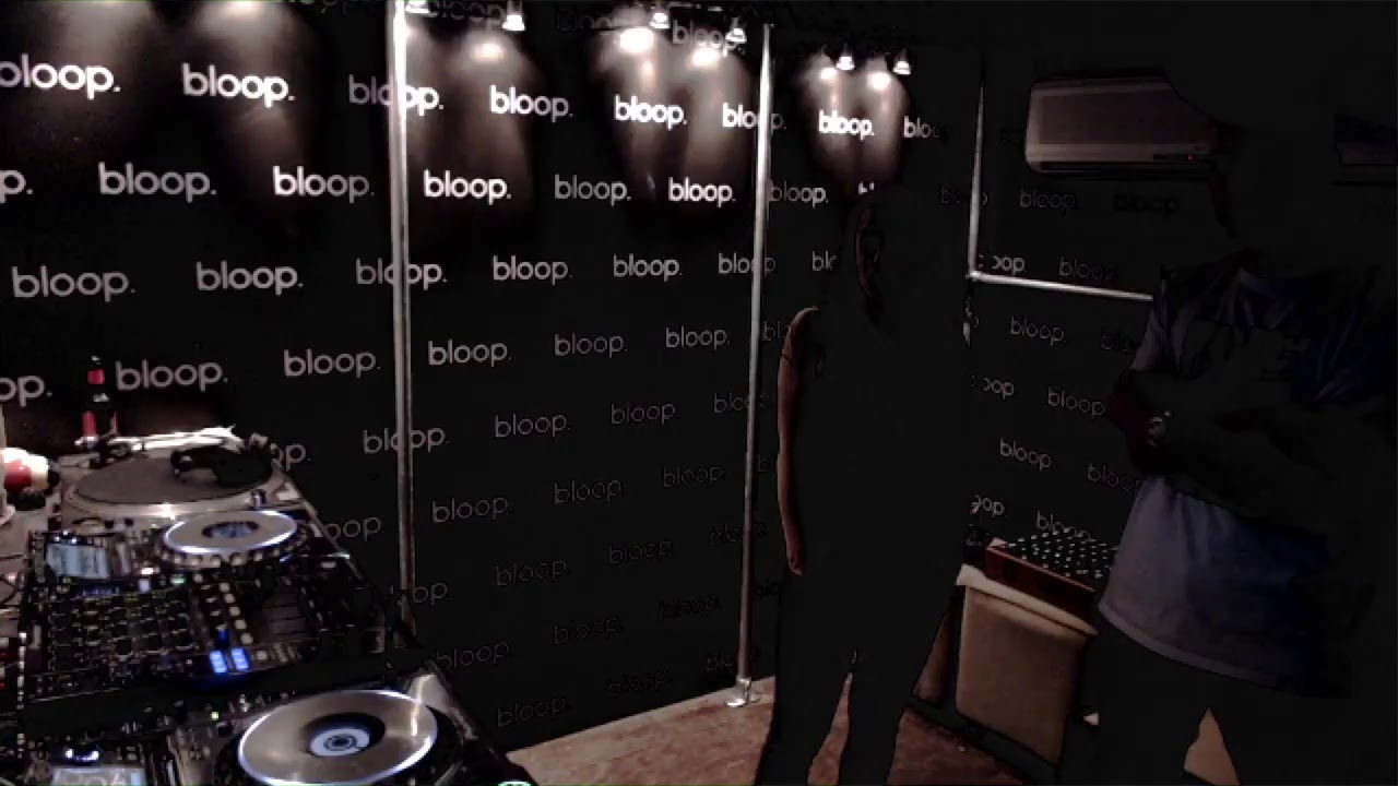 Joyce Muniz - Live @ bloop. London 2019