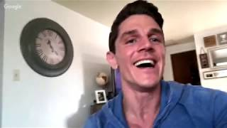 LIVE with JASON WITTROCK - laid back keto convo