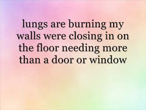 Brett Young Breathe Again Lyrics
