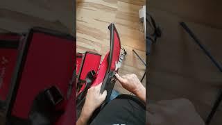 Unboxing: Vaude Aqua Back Plus Packtaschen