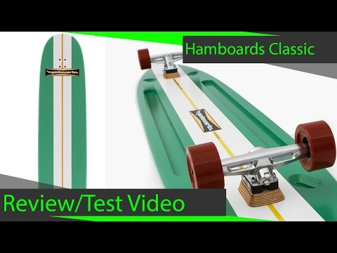 Hamboards Classic Review