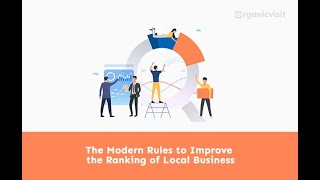 SEO Video - Modern Rules to Improve the Ranking of Local Business