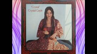 Right In The Palm Of Your Hand - Crystal Gayle [in HD]