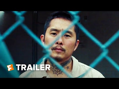 Blue Bayou (2021) Trailer 1