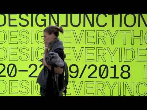 Bontempi Casa goes to Designjunction 2018