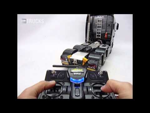 Tamiya Camion multifonction MFC-03 Euro-Style