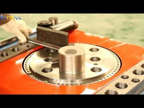 Bar Bending Machine at Best Price in India