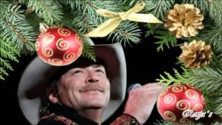 """Alan Jackson -  """"Honky Tonk Christmas"""""""