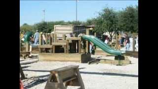 Playground Recreation: Post-Tsunami Recovery Program (2005-2007)