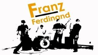 Franz Ferdinand - I´m Your Villain. Subtitulado Español-Ingles.