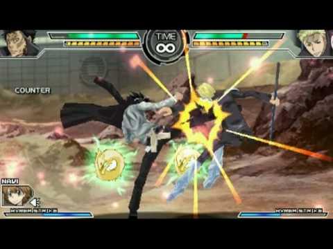 Hitman Reborn Battle Arena Jeu Psp Images Videos Astuces Et Avis