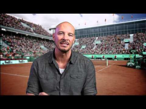 Grand Slam Tennis 2 ukazuje AI