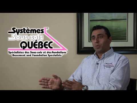 Basement Systems Quebec dessert sa clientèle dans la région métropolitaine de Montréal au Québec. Nous sommes le concessionnaire exclusif pour Basement Systems Inc. ainsi que le concessionnaire agréé Foundation Supportworks pour le Québec.