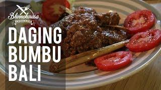Episode 1 : Daging Bumbu Bali
