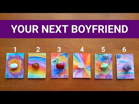 YOUR NEXT BOYFRIEND / GIRLFRIEND