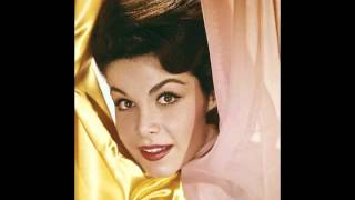 Annette Funicello -- My Heart Became Of Age