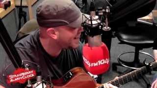 RYAN SHERIDAN | Upside Down | LIVE In FM104