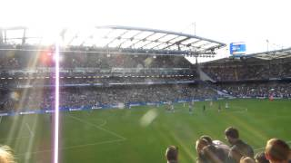 preview picture of video 'Chelsea 1 x 0 Stoke City (22-09-2012) - part 2'