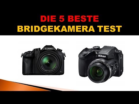 Beste Bridgekamera Test 2018