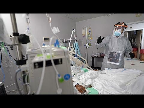 COVID-19:  Πάνω από 574.000 οι νεκροί παγκοσμίως – Ασταμάτητος ο ιός σε ΗΠΑ και Λατινική Αμερική…