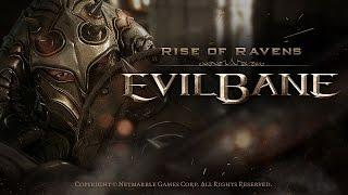 Анонс игры Evilbane для мобильных устройств