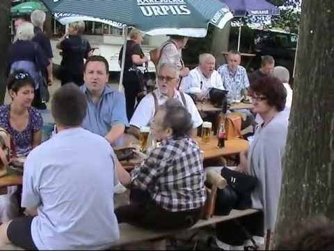 Kleinsteinhausen Dorffest 2013